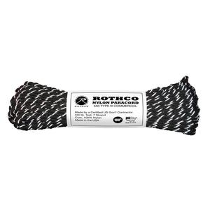 ROTHCO(ロスコ)ナイロンパラコード 30m(100ft)