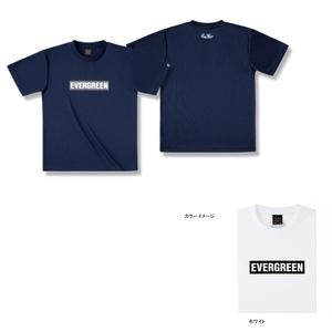 エバーグリーン(EVERGREEN) ドライTシャツ Dタイプ フィッシングシャツ