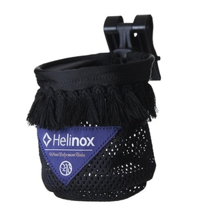 モンロー(monro) Monro×Helinox CUP HOLDER//BLACK