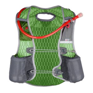 UltrAspire(ウルトラスパイア) ALPHA 2.0 STEEP GREEN MEDIUM