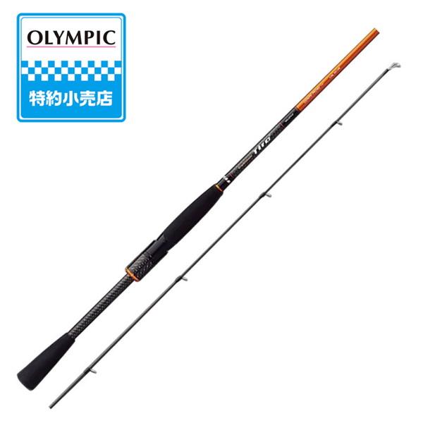 オリムピック(OLYMPIC) ヌーボ ティーロ GONTS-762M G08498 8フィート未満