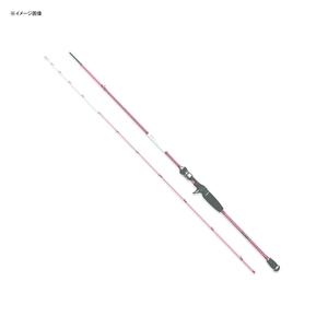 泥棒竿 DORO−B65XH  ピンク