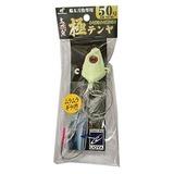 UOYA(ウオヤ) 船太刀魚専用 極テンヤ テンヤ