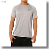 UNDER ARMOUR(アンダーアーマー) UAテックHG SS Men's MD OVC