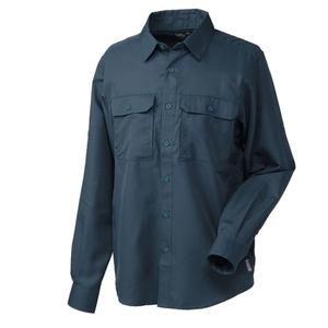 マウンテンハードウェア Canyon Solid Long Sleeve Shirt Men's OE7043