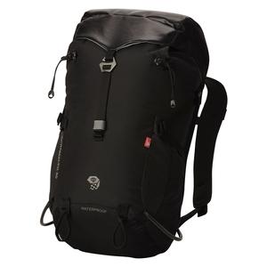 【送料無料】マウンテンハードウェア Scrambler 30 OutDry 30L 090(Black) OU6675