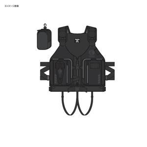パズデザイン アルティメット V-III SLV-025 タックル収納付き