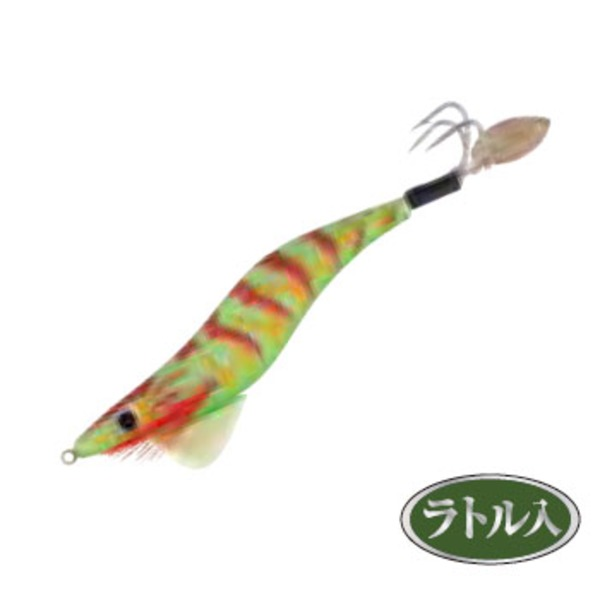 ハリミツ 蛸墨族 VE-66 タコ用ルアー