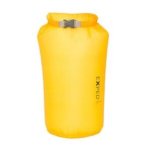 EXPED(エクスペド) Fold-Drybag UL 5L/S yellow 397180