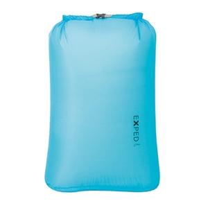 EXPED(エクスペド) Fold-Drybag UL 40L/XXL cyan 397184