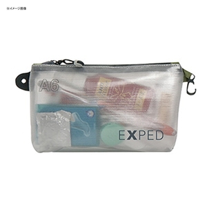 EXPED(エクスペド) Vista Organiser A6 397241