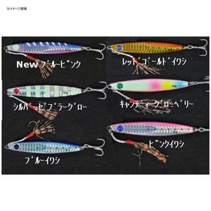 マルシン漁具(Marushin) Shore Rise S.P(ショアライズ スペシャル) 28g ブルーイワシ 128977