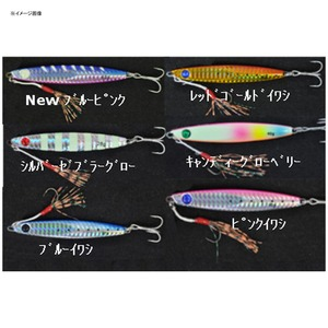 マルシン漁具(Marushin) Shore Rise S.P(ショアライズ スペシャル) 40g キャンディーグローベリー 128977