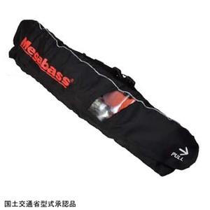 メガバス(Megabass) ライフセーバー ウエストタイプ インフレータブル(手動膨張)
