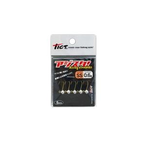 TICT(ティクト) アジスタ!