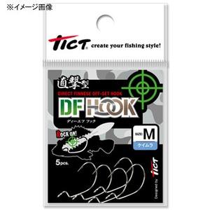 TICT(ティクト) DF HOOK(ディーエフ フック) M ケイムラ