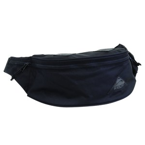 【送料無料】KELTY(ケルティ) URBAN MINI FANNY 5L ALL BLACK 2592102