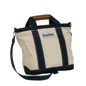 Boulder Mountain Style TOTE 102