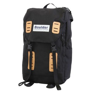 CITY PACK 25L Black