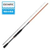 オリムピック(OLYMPIC) G/L NUOVO TIRO GONTS-792ML G08499 8フィート未満