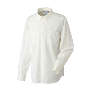 Columbia(コロンビア) WATERVAL BOVEN R FIT LONG SLEEVE SHIRT Men's PM7974 メンズ速乾性長袖シャツ