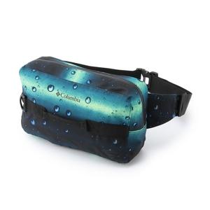 【送料無料】Columbia(コロンビア) LITTLE PEAK HIP BAG ワンサイズ 377(OCEAN WATER) PU8954