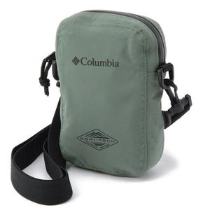 Columbia(コロンビア) LITTLE PEAK MINI SHOULDER ワンサイズ 338(COMMANDO) PU8955
