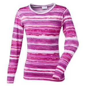 Columbia(コロンビア) SCRIPPS RANCH WOMEN'S LONG SLEEVE TOPの画像