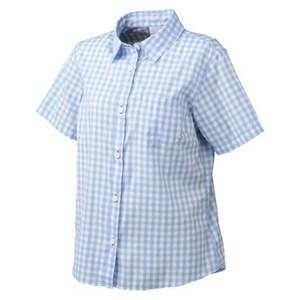 Columbia(コロンビア) POWDER TURN WOMEN'S SHORT SLEEVE SHIRT PL7882 レディース速乾性半袖シャツ