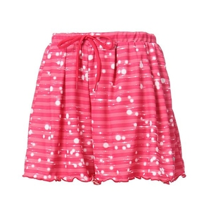 PUMA(プーマ) キュロット Women's M 02(ROSE RED) 514196