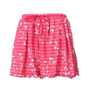 PUMA(プーマ) キュロット Women's S 02(ROSE RED) 514196