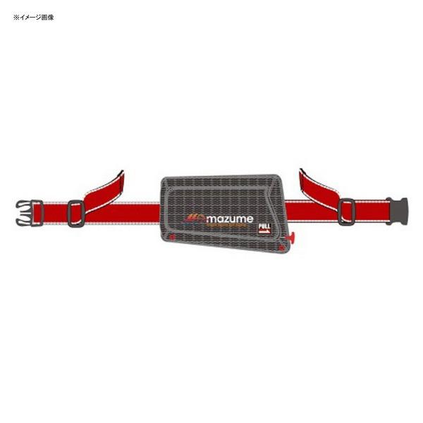 MAZUME(マズメ) インフレータブルポーチ MZLJ-264-01 インフレータブル(手動膨張)
