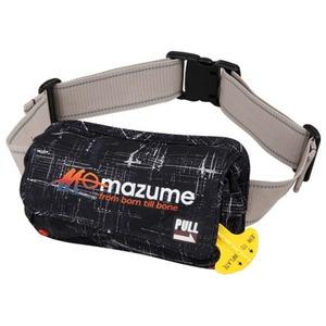 MAZUME(マズメ) インフレータブルポーチ カモ MZLJ-265-02 インフレータブル(手動膨張)