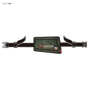 MAZUME(マズメ) インフレータブルポーチ カモ MZLJ-265-03