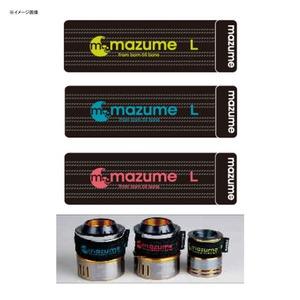 MAZUME(マズメ) スプールベルト MZAS-277