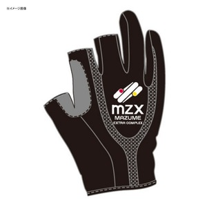 MAZUME EXTRA COMPLEX MZX ライトグローブ(3本カット) MZXGL-S026-01