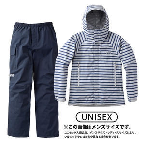 HELLY HANSEN(ヘリーハンセン) HOE11400 SCANDZA HELLY RAIN SUIT UNISEX