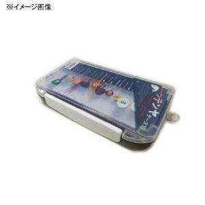 山田化学 YFD 一つテンヤケース12 8049