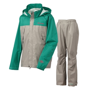 Columbia(コロンビア) Grass Valley Rainsuit Men's