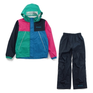 Columbia(コロンビア) Grass Valley Youth Rainsuit