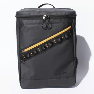 【送料無料】SKINS(スキンズ) バックパック フリー BKBK(ブラック/ブラック) SRY7601