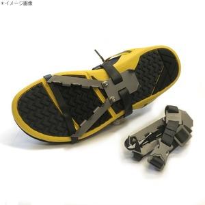 VARGO(バーゴ) チタニウムポケットクリート T-449 簡易スパイク、滑り止めバンド