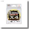 YGKよつあみ YGKよつあみ リアルスポーツ G−soul X4 アップグレード 150m