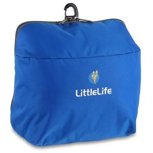 LittleLife(リトルライフ) アクセサリー ポーチ 6L ブルー L10680