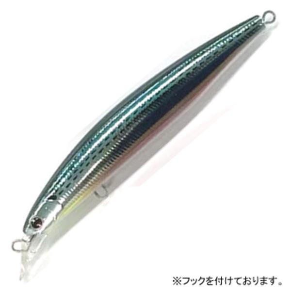 ダイワ(Daiwa) ショアラインシャイナーZ LH 150F-HD 04826971 ミノー(リップ付き)