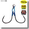 TC ハードツインスパーク 1cm#4/0