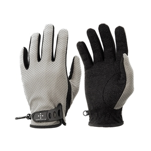 アクシーズクイン(AXESQUIN) UV Mesh Glove AG6704