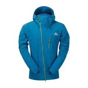 マウンテンイクイップメント(Mountain Equipment) Squall Hooded Jacket