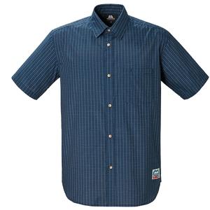 マウンテンイクイップメント(Mountain Equipment) SS Tartan Shirt Men's 421818