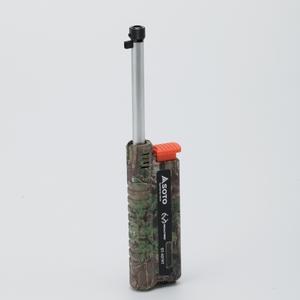 SOTOスライドガスマッチ リアルツリーモデル